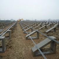 Plinti per pannelli fotovoltaici