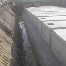 Impianto con n.11 vasche prefabbricate