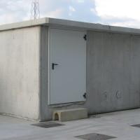 Box Prefabbricati in c.a.